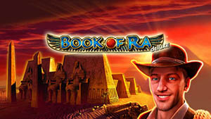 Tipps Fur Book Of Ra Deluxe