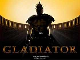 gladiator spiel automat