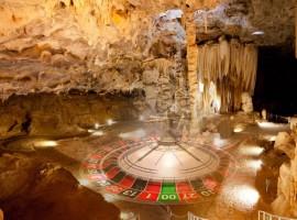 Das älteste Spielhaus in den USA in Utah vor kurzem gefunden
