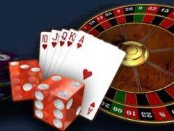 Die Wende im Casinos-Geschäft: Tischspiele mit Nase vorn