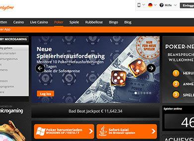 Online slot sites